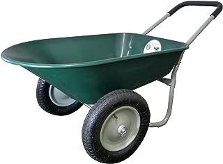 groundwork pro series wheelbarrow