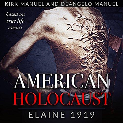 Elaine 1919 audiobook cover art