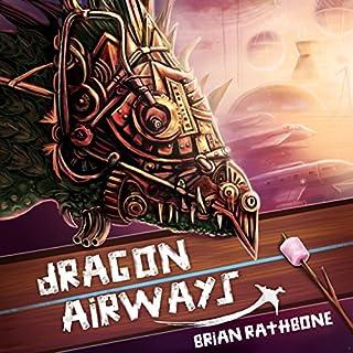 Dragon Airways cover art