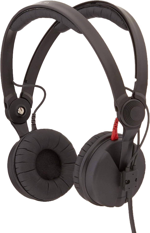 Sennheiser Sealed Headphone San Antonio Mall 25 Plus outlet HD