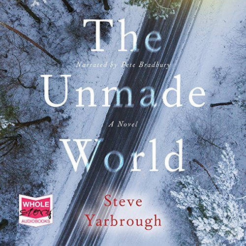 The Unmade World cover art