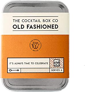 Bitters For Old Fashioned