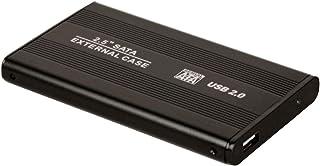 CMDZSW Hard Disk Box Type Hard Disk Box 2,5 inch SATA SSD verwisselbare schijf Box Box Laptop Hard Disk 2.5 Hard Disk Box...