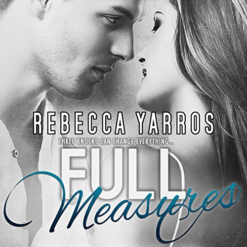 Full Measures audiobook cover art