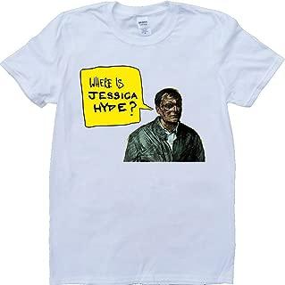 jessica hyde t shirt