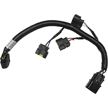 GENUINE Ignition Coil Wire Wiring Harness Cable  Veloster Rio Accent Soul 1.6L