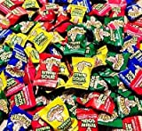 Warheads Extremely Sour (Individually Wrapped) x50...
