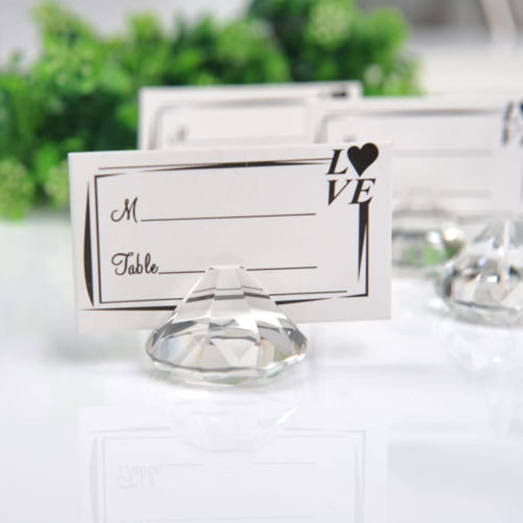 Stand Place Card Holder for Wedding Party Office Paper Memo Menu Note Clips HomeDecTime Table Number Holder Pineapple