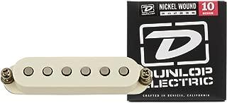 Suhr ML Standard Michael Landau Single Coil Pickup NECK WHITE w/ Strings
