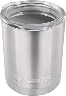 10 oz. Vacuum Insulated Stainless Steel Cocktail Glass, Keep Drinks Cold for 18 Hours