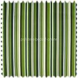 UV Beständiger Outdoor & Boot Möbelstoff Solar Stripe