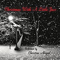 Christmas With a Little Jazz
