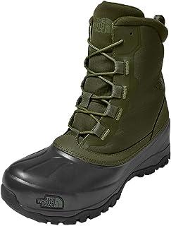"""[ザ ノースフェイス] THE NORTH FACE Snow Shot 6 Boots TX V スノーショット 6"""" ブーツテキスタイル V ・NF51960 ユニセックス 国内正規販売店"""