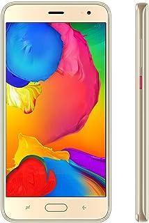 comprar comparacion Moviles Libres 4G Android 9.0 Teléfono Móvil Libre de 5.5 Pulgadas 16GB ROM/128GB TF, 8MP Cámara Identificación de Cara Sm...