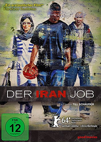 Der Iran Job (OmU)
