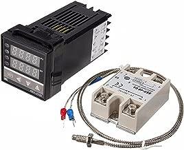 A 93W RS25-60//180 Gewindeanschluss f/ür Zirkulationspumpe und Heizungspumpe Wasserstromsensor