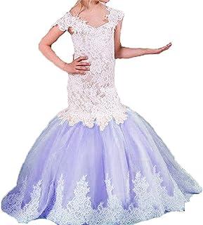Lovelywedding DRESS ガールズ