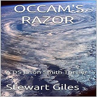 Occam's Razor cover art