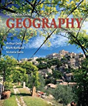 Package: Introduction to Geography with Connectplus Access Card