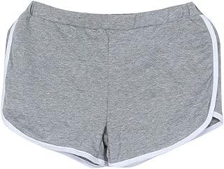New Summer Pants Women Sports Shorts Gym Workout Yoga Short