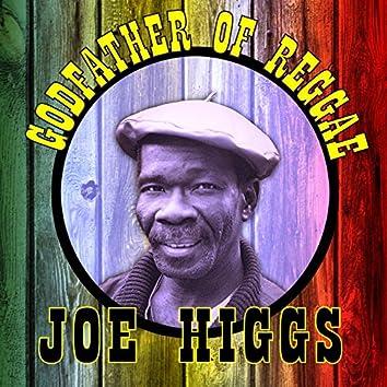 Godfather of Reggae