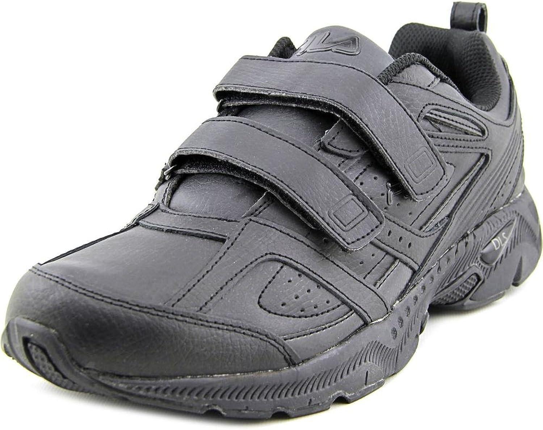 Men's Fila, Memory Capture 2 Strap Walking Sneakers