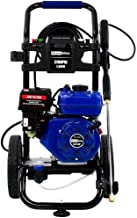 Duromax XP2700PWS 2.3 GPM 5 HP Gas Engine Pressure Washer, 2700 PSI