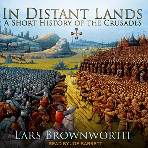 In Distant Lands cover art