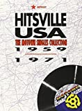 Hitsville USA: Motown Singles Collection 1 by Various Artists (2009-01-13)
