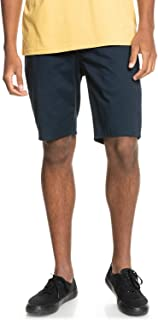"""Quiksilver - Everyday 20"""" Chino Shorts for Men"""