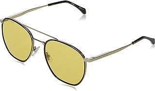 Hugo Boss - Gafas de Sol BOSS 1090/S Pale Gold/Yellow 57/20/145 hombre