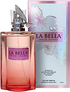 Mirage Diamond Collection LA Bella Eau de Parfum, 100ml