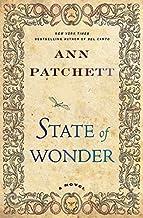 State of Wonder by Ann Patchett(2009-12-29)