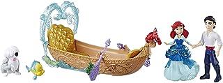 Disney Princess Evening Boat Ride, Ariel & Prince Eric Dolls