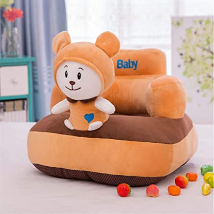 DBSCD Children s Mini Sofa Children  nbsp Cartoon Kids  Learning Seat  Soft Lightweight Upholstered Children s Furniture  57x20x40cm  22x8x16inch