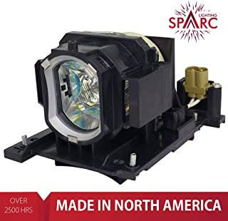 SpArc Lighting for Hitachi DT01171 Projector Lamp with Enclosure fits CP-WX4021N CP-X4021N CP-X5021N CP-X4022WN CP-WX4022WN CP-X5022WN CP-X5022N