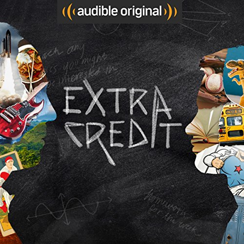 Ep. 4: Medical Marijuana (Extra Credit) audiobook cover art