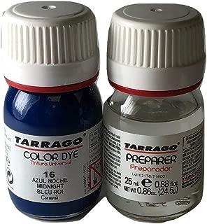 Tarrago Self Shine Color Dye and Preparer 25Ml.