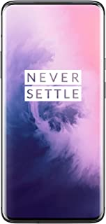 Oneplus 7 Pro Dual Sim - 256 GB, 8 GB Ram, 4G LTE, Mirror Grey - International Version