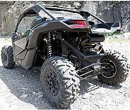 GGB XT Series Slip on Muffler Fits 2018 Can Am Maverick Trail 800R EFI, Maverick Trail 1000 EFI All Options
