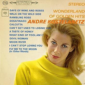 Stereo Wonderland of Golden Hits
