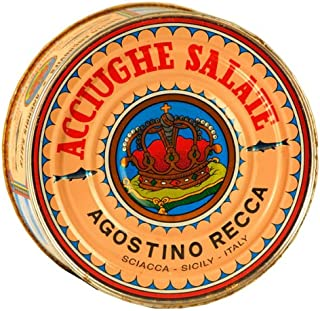 Best dried salted anchovies Reviews