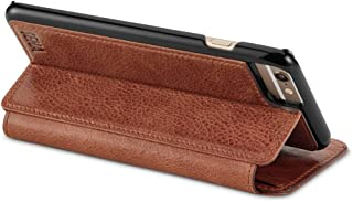 Sena Cases Genuine Leather Wallet Book Iphone 6 Plus / 6S Plus (Heritage Cognac)