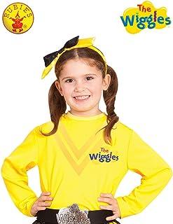 Rubie's The Wiggles Emma Wiggle Costume Top