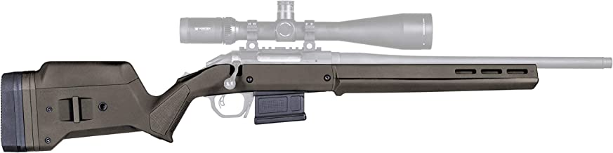 replacement stock for ruger american predator