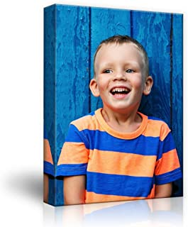 wall26 Personalized Photo to Canvas Print Wall Art - Custom Your Photo On Canvas Wall Art - Digitally Printed (36