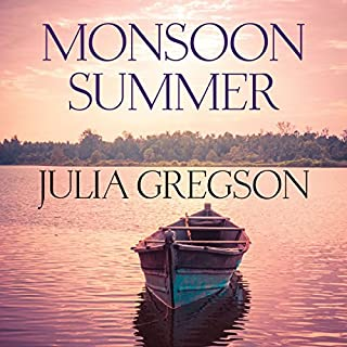 Couverture de Monsoon Summer