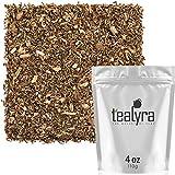 Tealyra - 911 Detox - Dandelion Root - Ginger - Peppermint - Digestive Tea - Immune System Booster -...