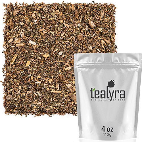 10 best ginger root tea loose leaf for 2020