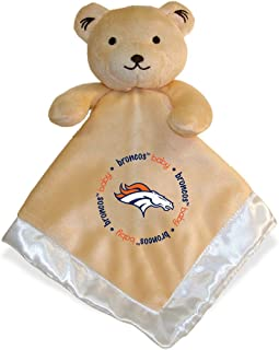 NFL Denver Broncos Baby Fanatic Snuggle Bear (Discontinued by Manufacturer)